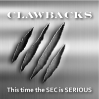 Clawbacks - the SEC is serious - image