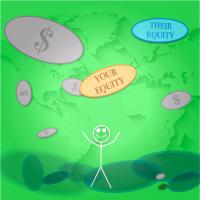 Stickman Startup Equity Fx