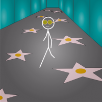 Stickman Walk of Fame