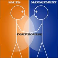 Stickman Sales Compromise