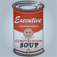 Stickman Executive Pay Soup