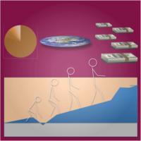 Stickman Determin Grant Sizes - Evolution