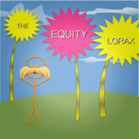 Stickman Equity Lorax